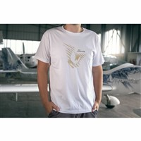 GOLD VAMPIRE COLLECTION - T-shirt for Men White / S