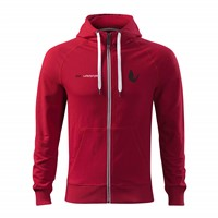 REAL VAMPIRE STYLE - Hoodie for Men Red / S