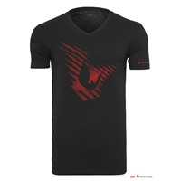 REAL VAMPIRE STYLE - T-shirt for Men V, black / S