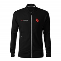 REAL VAMPIRE STYLE - Jacket for Men Black / S